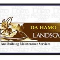 Da Hamo Landscapes & Building Maintenance Services