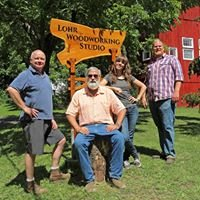 JD Lohr School of Woodworking