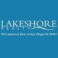 Lakeshore Realty, Lake Tahoe