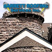 Barrett Roofing Services Inc