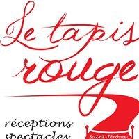 Le Tapis Rouge St-Jérôme