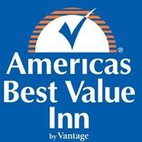Americas Best Value Inn - Pocomoke