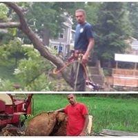 Lucky's Tree Service - Cuyahoga Falls