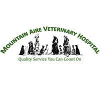 Mountain Aire Veterinary Hospital