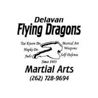 Delavan Flying Dragons Martial Arts