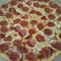 Circle Pizza