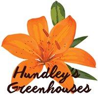 Hundley's Greenhouses