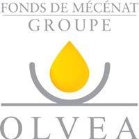 Fonds de Mécénat du Groupe OLVEA