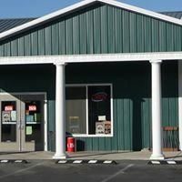 Mountain West Building Supply