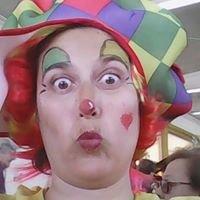 Pintura facial Susy