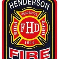 Henderson Fire Department