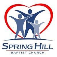 Spring Hill Baptist Church