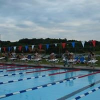 Loudonville Swimming Pool