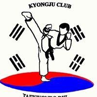 Taekwondo Kyongju Club Bruxelles