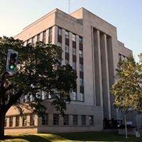 Rapides Parish Police Jury