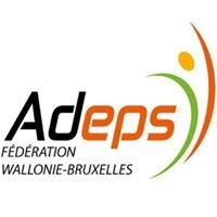 Centre sportif Adeps du Bois St-Jean