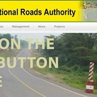 UNRA towards a safe, efficient and well developed road network