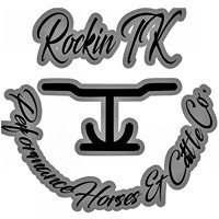 Rockin TK Performance Horses And Cattle Co, LLC