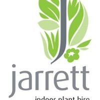 Jarrett Indoor Plant Hire
