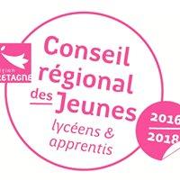 Conseil Régional des Jeunes de Bretagne