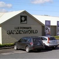 Lee Rowans Gardenworld