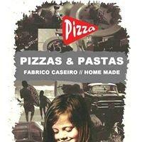 JAN Pizzas & Pastas