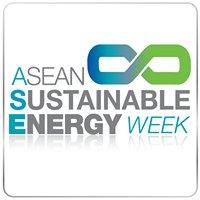 ASEAN Sustainable Energy Week