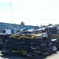 495 Truck and Auto Recyclers