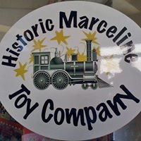 Historic Marceline Toy Company