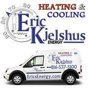Eric Kjelshus Energy