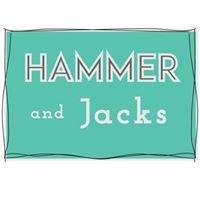 Hammer + Jacks
