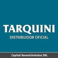 Tarquini en Capital Federal