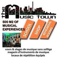 Musictown School