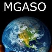 M G A S O: Mason Global Affairs Student Organization