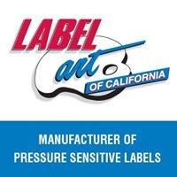 Label Art of California, Inc.