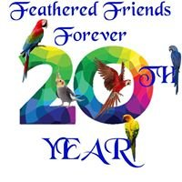 Feathered Friends Forever