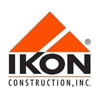 IKON Construction, Inc.