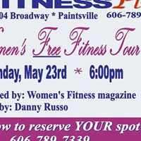 Fitness Plus of Paintsville