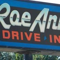 Roe Ann's Drive-In