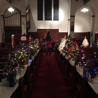 Trinitarian Congregational Church