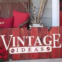 Vintage Ideas Ltd.