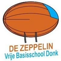 """Vrije Basisschool """"De Zeppelin"""" Donk"""