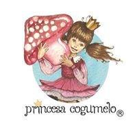 Princesa Cogumelo