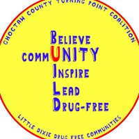Little Dixie CAA's Choctaw County Drug Free Communities Support Program