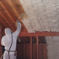 GRE Insulation