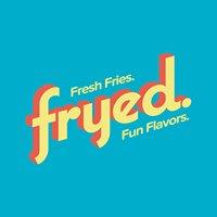 Fryed