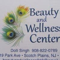 Beauty and Wellness Center