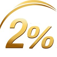 The 2% Factor Inc.