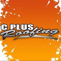 C Plus Roofing Inc