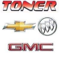 Toner Chevrolet Buick GMC Ltd /Ltée